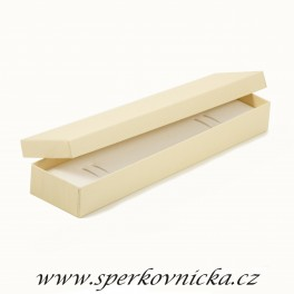 Dárková krabička 20x4,5cm